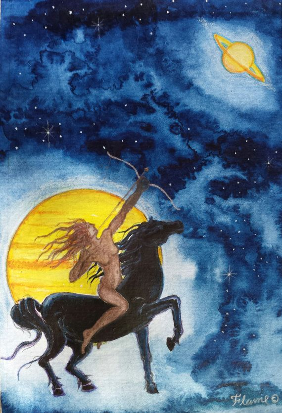 Hey, I found this really awesome Etsy listing at https://www.etsy.com/listing/225382369/sagittarius-mysteries-in-the-stars-the