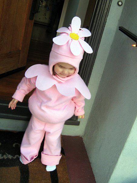 Foofa Costume - from Yo Gabba Gabba @Lynn G how adorable would Sydney look?!