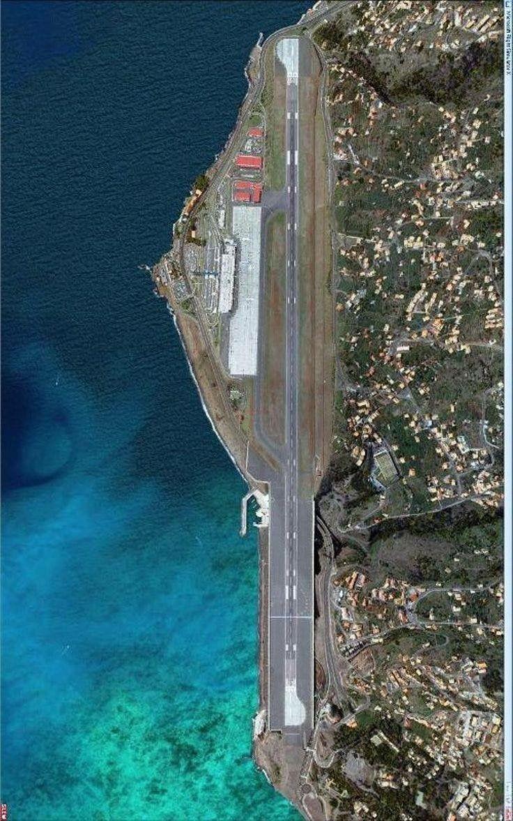 Aeroporto Funchal-Madeira