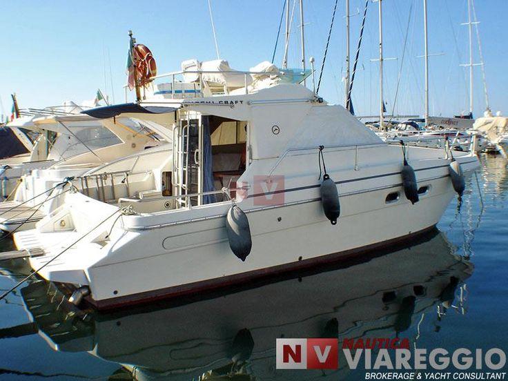 #MOCHICRAFT #MOCHI33FLY #nauticaviareggio - http://www.nauticaviareggio.com/barcheusate/mochi-craft/mochi-33-fly-437.htm
