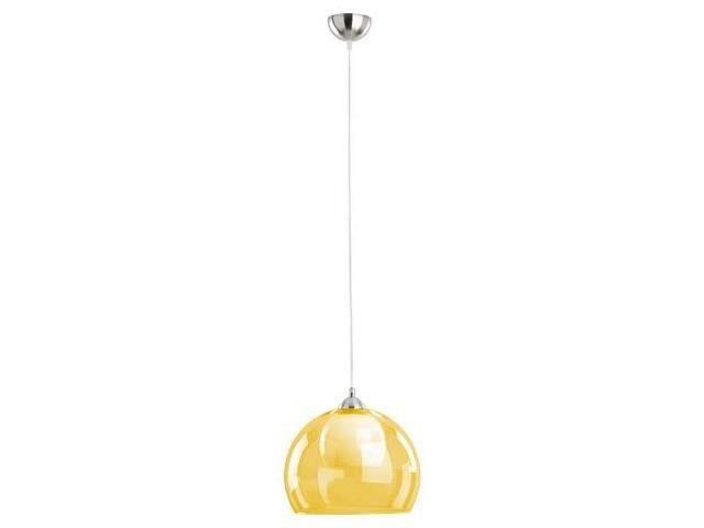 Alfa Missi żółty 17165 - od 104,25 zł, porównanie cen w 5 sklepach. Zobacz inne Lampy sufitowe, najtańsze i najlepsze oferty, opinie.