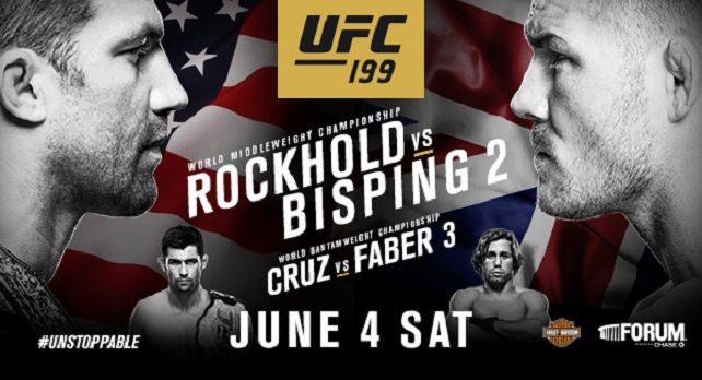 Watch UFC 199: Rockhold vs. Bisping 2 6/4/2016 4th June 2016 (4/6/2016) Full Show Online Free Watch UFC 199: Rockhold vs. Bisping 2 Pay Per View 6/4/2016 Live stream and Full Show Watch Online (Live