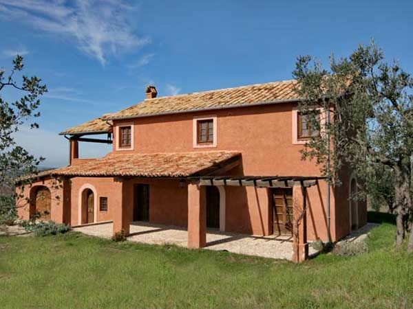 Property for sale in Lazio Tarano Italy - Country House > http://www.italianhousesforsale.com/property-italy-lazio-casale-tarano-1141.html