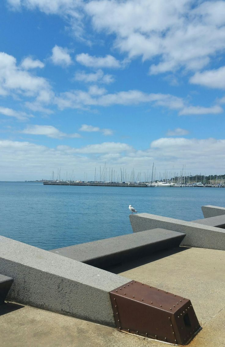 Geelong waterfront