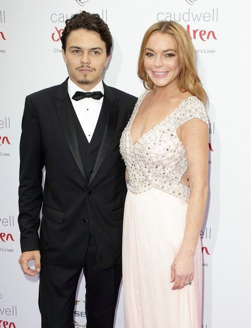 Lindsay Lohan has clearly implied she is pregnant and that Egor Tarabashov has cheated with Dasha Pashevkina