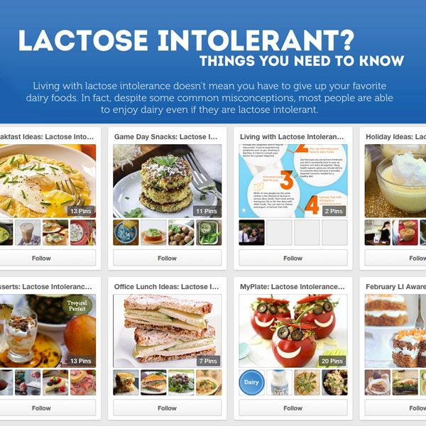 5 Things You Need To Know About Lactose Intolerance and Amazing Lactose-Free Recipes #BeyondLI - Shibley Smiles