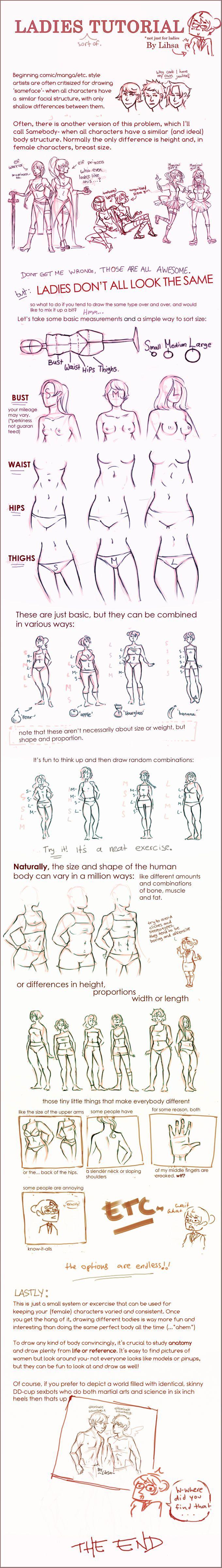 drawing girls (scheduled via http://www.tailwindapp.com?utm_source=pinterest&utm_medium=twpin&utm_content=post1340075&utm_campaign=scheduler_attribution)