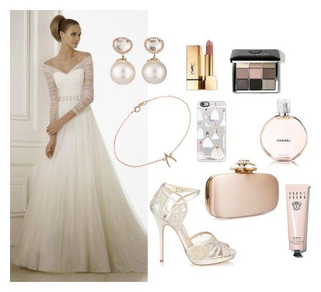 19 best Polyvore for Brides images on Pinterest | Bräute ...