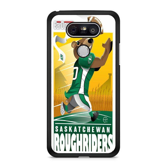 Saskatchewan Roughriders LG G6 Case Dewantary