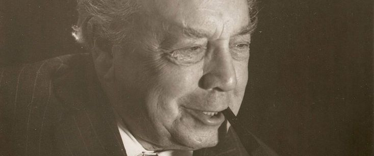 The official J.B. Priestley website