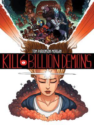Kill Six Billion Demons, Book 1 TP