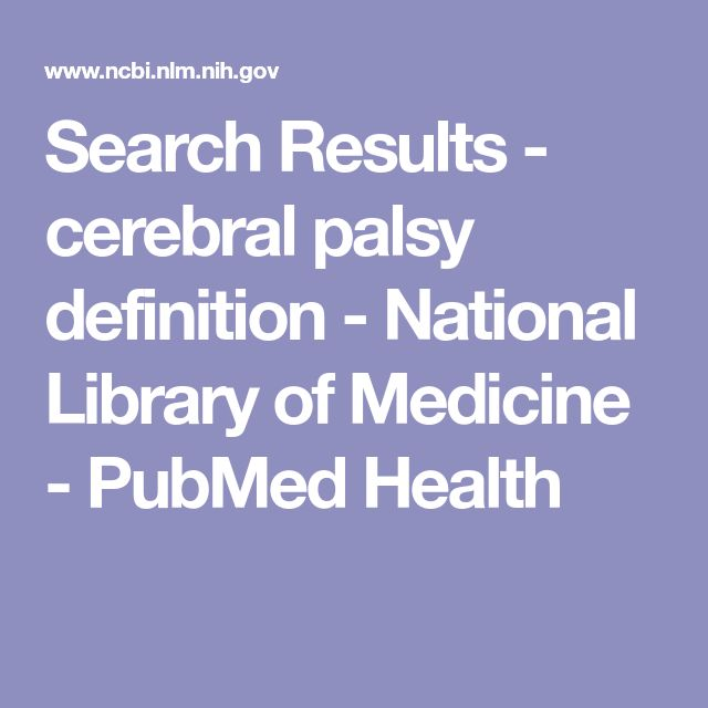 The  Best Cerebral Palsy Definition Ideas On   Fit