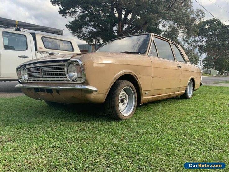 1966 Ford Cortina Gt Mki Classic Driver Market Classic Cars