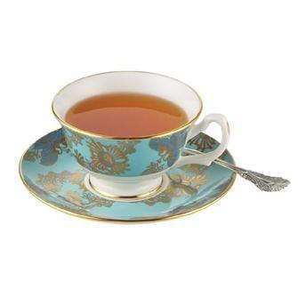 Fortnum and Mason tea cup