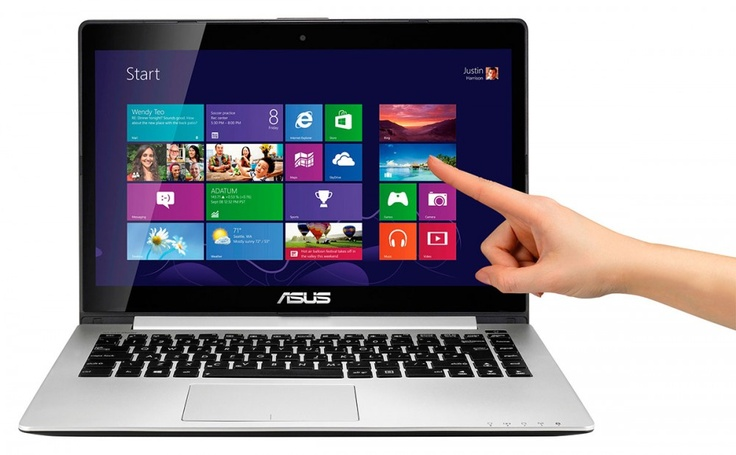 VivoBook portable series from ASUS