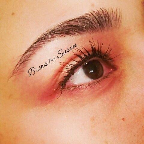 how to make ur eyebrows grow