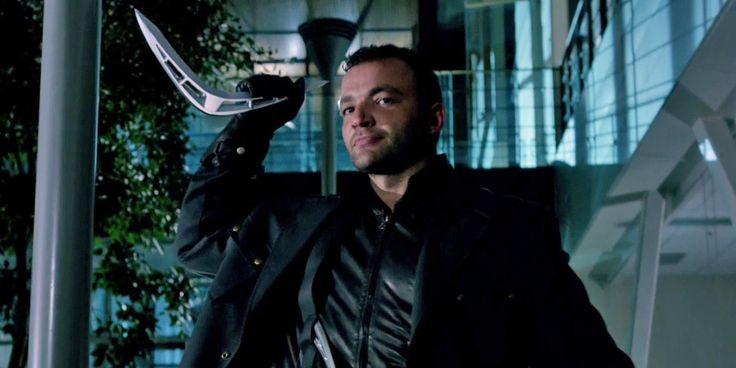 Arrow Season Finale Extended Trailer Includes Captain Boomerang