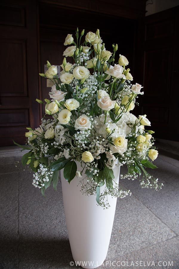 Matrimonio Tema Isole : Oltre fantastiche idee su addobbi floreali matrimonio