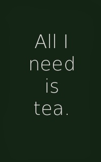 All I need is tea - made even better by being in Japan or Nepal. https://www.facebook.com/adrenalineadventurestravel