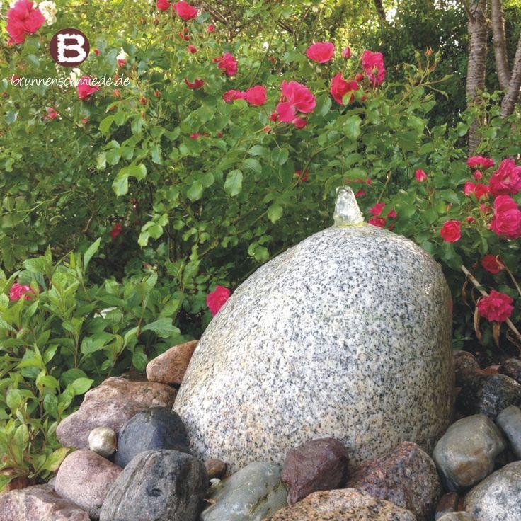74 besten Terrasse Bilder auf Pinterest - brunnen garten stein