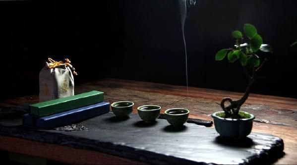 Статьи - Гун Фу Сян Дао ( церемония Сян Дао)