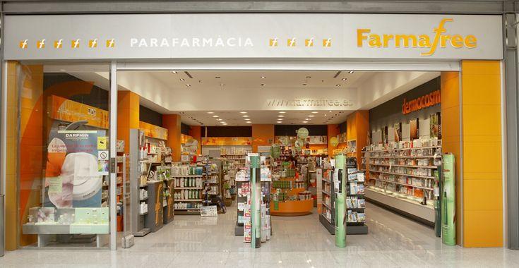 006 Farmafree Mataró   www.mobil-m.es/ Diseño de farmacias M…   Flickr