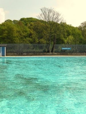 53 best images about dagenham ish parks n lidos on pinterest swim barking and free things for Tooting bec lido swimming pool