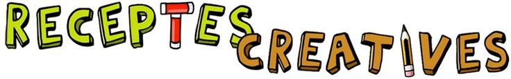 Receptes Creatives - Recetas Creativas - Abacus Cooperativa