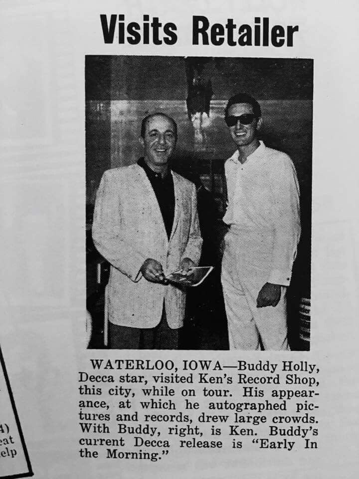 Lyric everyday lyrics buddy holly : 451 best Buddy Holly: Impossible not to love him images on ...