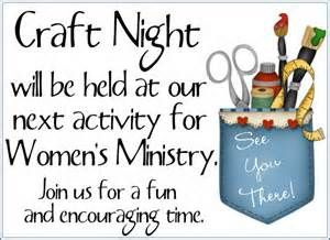 christian women's ministry craft ideas - - Yahoo Image Search Results