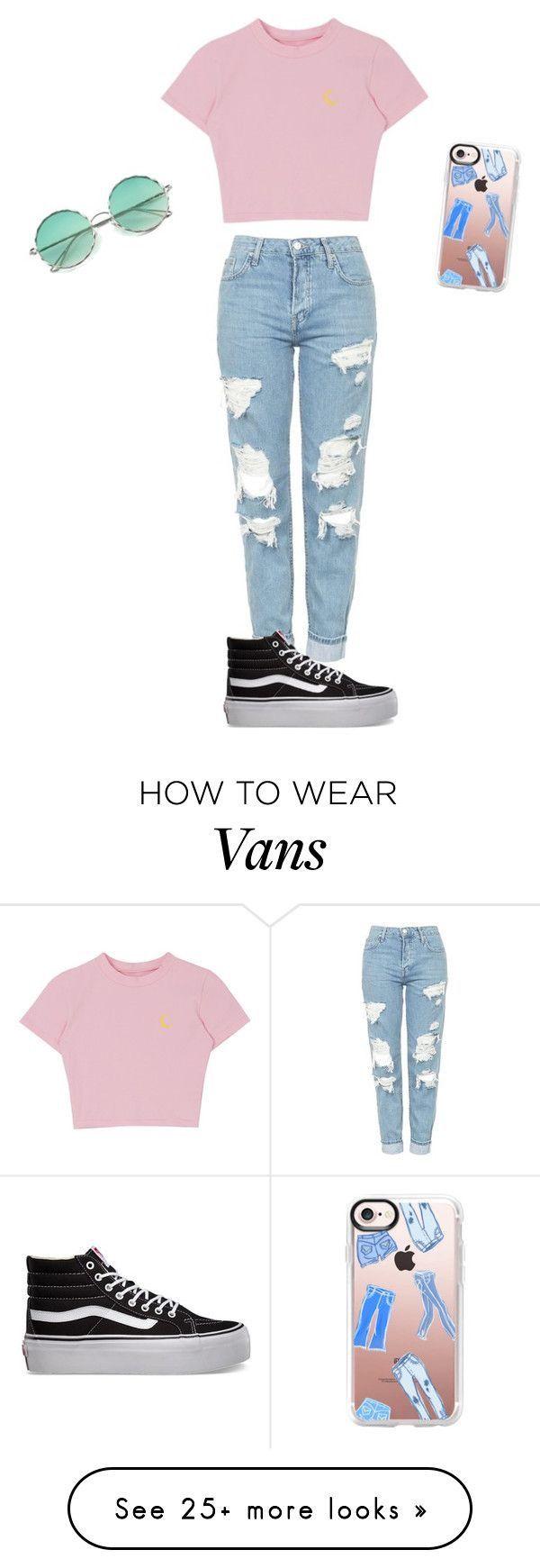 Das perfekte Outfit Tumblr Top Alliens Vans Tumblr