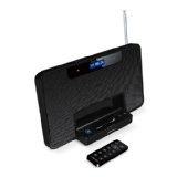 Altec Lansing inMotion iM600 Firewire-Charging Portable Audio System for iPod (Black) (Electronics)By Altec Lansing