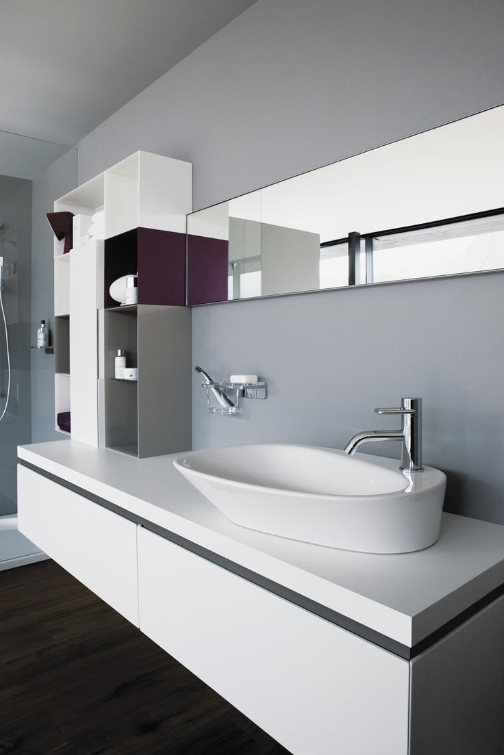 38 best LAUFEN of Switzerland images on Pinterest | Bathroom ideas ...
