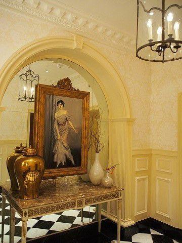 ☆初めてのSAVOYホテル☆|国際結婚: ♡道産子みぃのイギリス日記♡