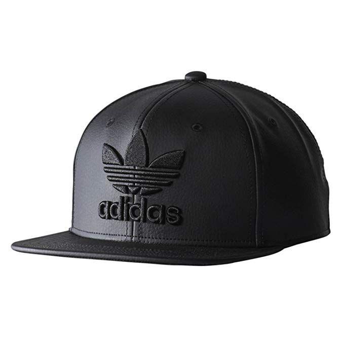 8067eef5bae adidas Men s Originals Snapback Flatbrim Cap Review