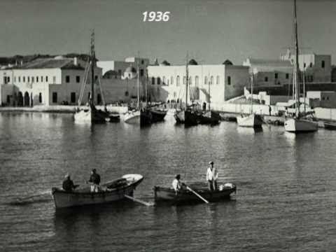 Mykonos photos 1908--1977 Photos by Theoklitos Triantafyllidis, put toge...