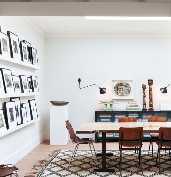 This Converted Court House Apartment Is Quite The Architectural Statement I Was First Drawn To