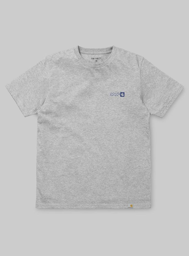 Shop the Carhartt WIP Carhartt WIP X Isle Modular T-Shirt from the offical online store. | Largest selection | Shipping the same working day.