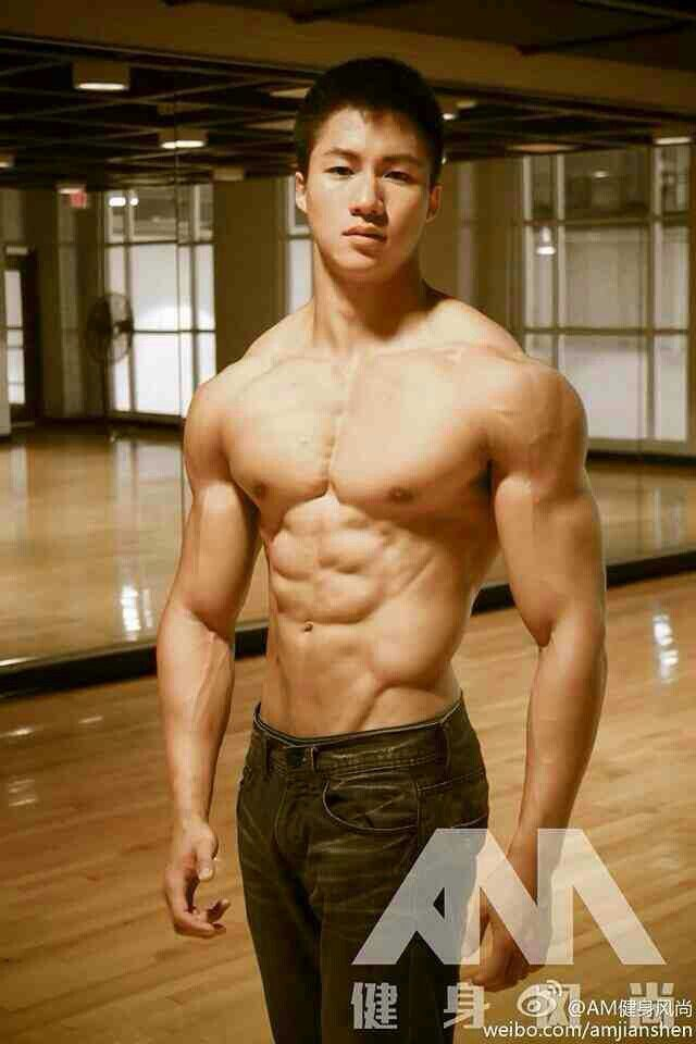 asian naked hunks and hot bodies