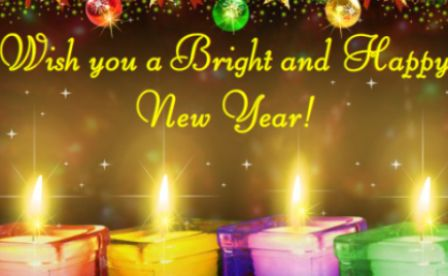 Animated Happy New Year Greetings | New Year eCards & Animated Happy New Year 2013 eCards