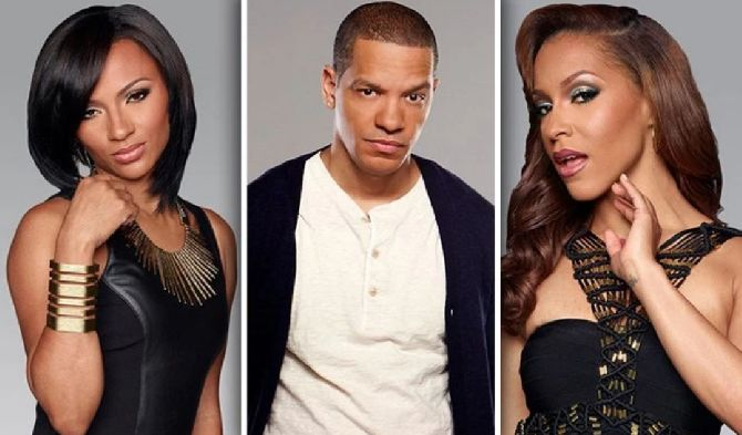 Peter Gunz Left Amina After Giving Birth