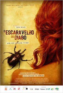 BOAS NOVAS: O Escaravelho do Diabo - Filme 2016