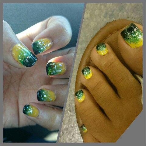 Best 25+ Jamaica nails ideas on Pinterest | Pretty nails ...