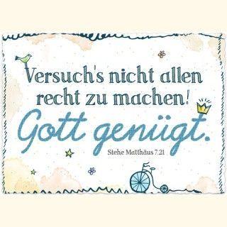 Big Blessing – Gott genügt – Edeltraud C – Bärbel Schulz