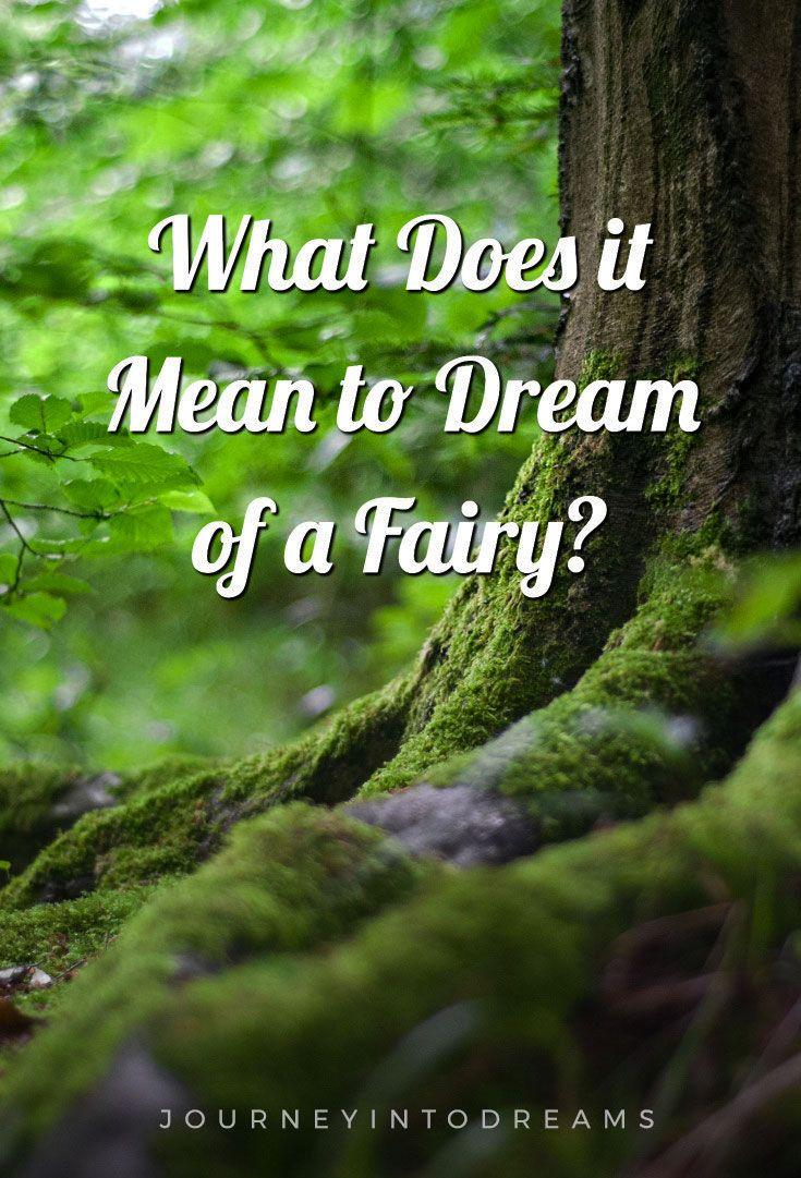 Fairy Meaning And Dream Symbol Dream Symbols Dream Meanings Fairy Meaning