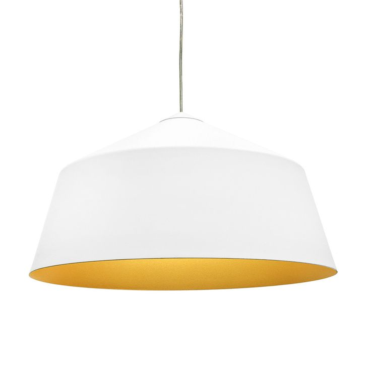 Corinna Warm Circus Pendant Lamp in Black or White in 56cm | GoLights.com.au