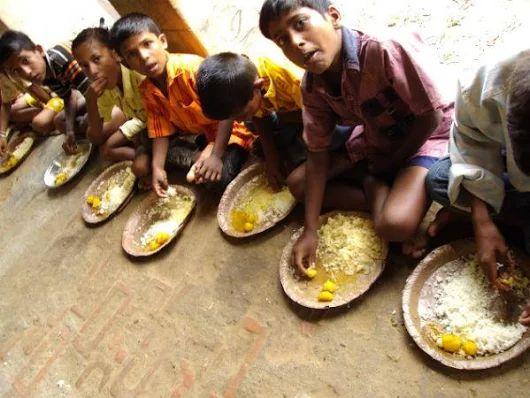 Nitish Kumar's nightmare is malnourished children of Bihar