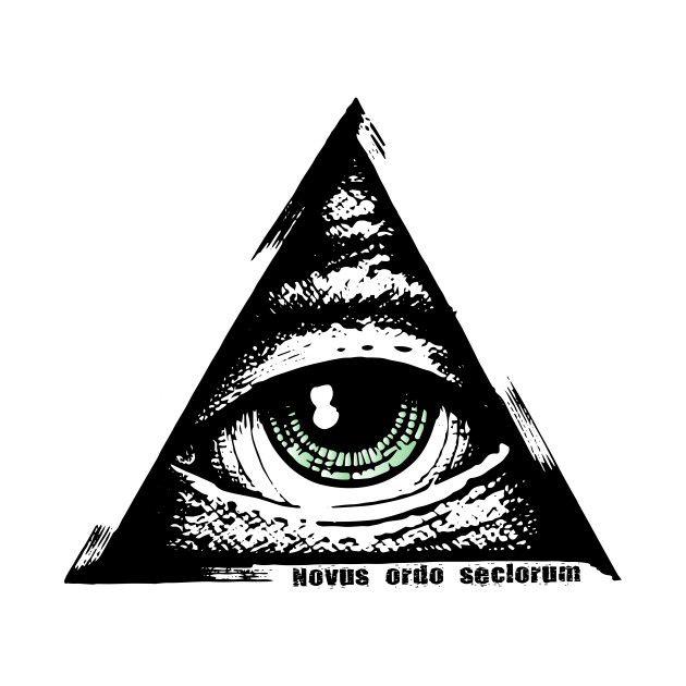 2367147 0Dollar Pyramid Eye - Novus Ordo Seclorum T-Shirt Dollar Pyramid Eye - Novus Ordo Seclorum 2367147 0 2367147 0 Dollar Pyramid Eye Novus Ordo Seclorum T-Shirt Design by cowfishdiva  Dollar Pyramid Eye - Novus Ordo Seclorum