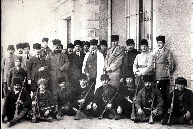 5 eylül 1922 salihli nin  kurtuluş günü