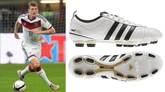 Bayern Munich Adidas Shoes
